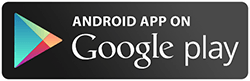 Android Google Play Logo
